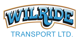 Wilride Transport Ltd.  |  Toll Free: 1-800-565-3701