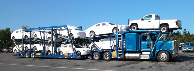 Auto Carrier Services